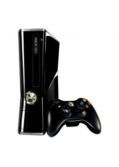 Приставка Xbox 360 Slim Freeboot б/у