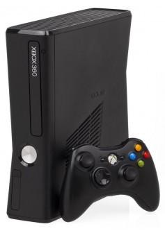 Приставка Xbox 360 Slim LT 3.0 б/у