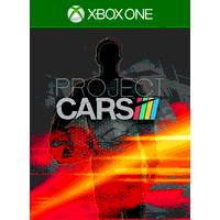 Игра Project Cars (Xbox One) б/у (rus sub)