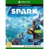Игра Project Spark (Xbox One) б/y (rus)