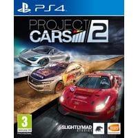 Игра Project Cars 2 (PS4) (rus sub)