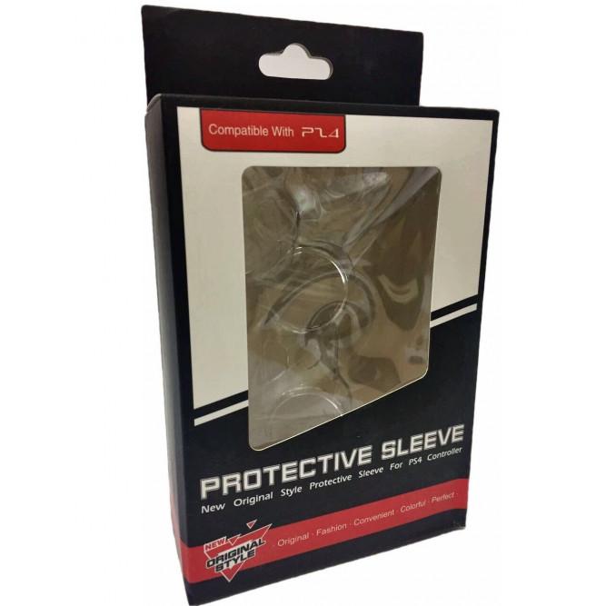 Защитный чехол на на геймпад PlayStation 4 (DualShock 4 Protective Sleeve)