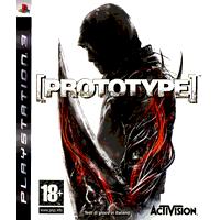 Игра Prototype (PS3) б/у