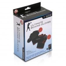 Боксерские перчатки PS Move Boxing Gloves (б/у)