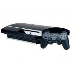 Игровая приставка Sony PlayStation 3 (FAT) (80 Гб) б/у