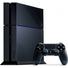 Приставка Sony PlayStation 4 (250 Гб) б/у