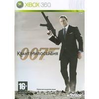 Игра Квант милосердия 007 (Xbox 360) б/у