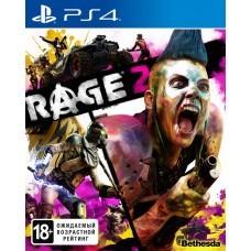 Игра Rage 2 (PS4) б/у (rus)