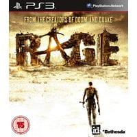 Игра Rage. Anarchy Edition (PS3) (rus) б/у