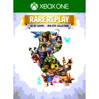 Игра Rare Replay (Xbox One) б/у