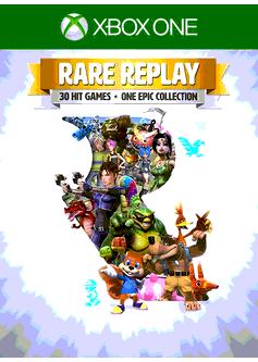Игра Rare Replay (Xbox One)