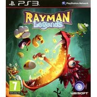 Игра Rayman Legends (PS3) б/у