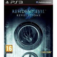 Игра Resident Evil: Revelations (PS3) б/у (rus)