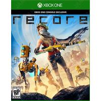 Игра Recore (Xbox One) б/у (rus)
