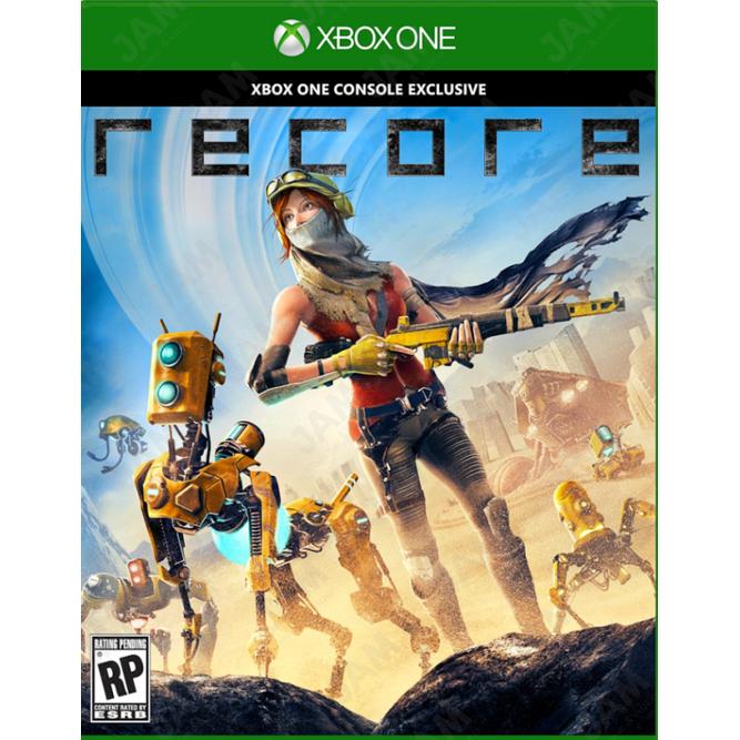 Игра ReCore (Xbox One) (rus)