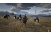 Конец Дикого запада. Обзор Red Dead Redemption 2 для Xbox One и PlayStation 4