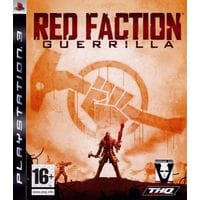Игра Red Faction: Guerrilla (PS3) б/у