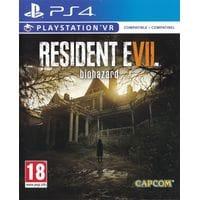 Игра Resident Evil 7: Biohazard (поддержка VR) (PS4) (rus sub)