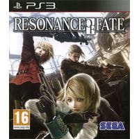 Игра Resonance of Fate (PS3) б/у