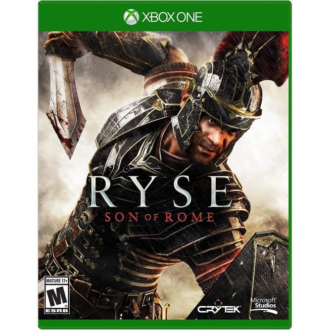 Игра Ryse: Son of Rome (Xbox One) (eng) б/у