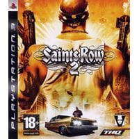 Игра Saints Row 2 (PS3) б/у (rus)