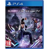 Игра Saints Row IV: ReElected (PS4) (rus sub)