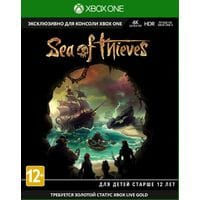 Игра Sea of Thieves (Xbox One) (rus sub)