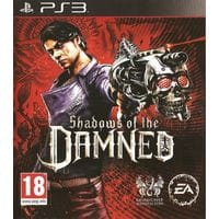 Игра Shadows of the Damned (PS3) б/у