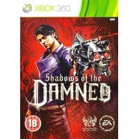 Игра Shadows of the Damned (Xbox 360)