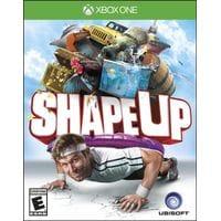 Игра Shape Up (Xbox One)