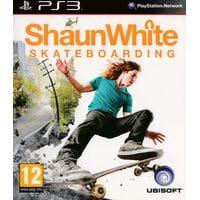 Игра Shaun White Skateboarding (PS3) б/у