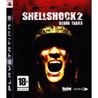 Игра Shellshock 2: Blood Trails (PS3) б/у