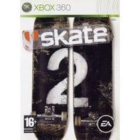 Игра skate 2 (Xbox 360) б/у