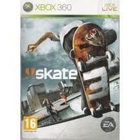 Игра skate 3 (Xbox 360)