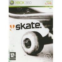 Игра Skate (Xbox 360) б/у