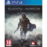 Игра Middle-Earth Shadow of Mordor (Тени Мордора) (PS4) б/у (eng)