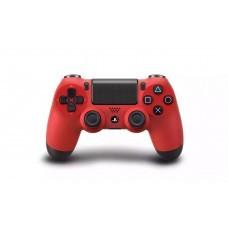 Геймпад Sony Dualshock 4 (PS4) V1 Красный б/у