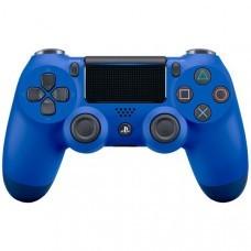 Геймпад Sony Dualshock 4 (PS4) V1 Синий б/у