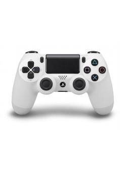 Геймпад Sony Dualshock 4 v2 (PS4) Белый