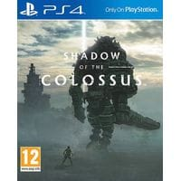 Игра Shadow of the Colossus (В тени колосса) (PS4) (rus) б/у