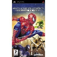 Игра Spider Man: Friend or Foe (PSP) б/у (eng)