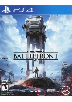 Игра Star Wars: Battlefront (PS4) (rus)