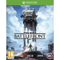 Игра Star Wars: Battlefront (Xbox One) б/у (rus)
