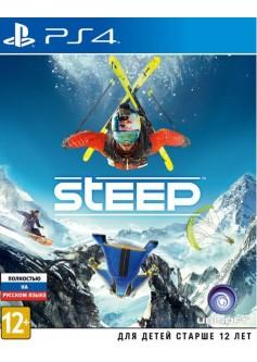 Игра Steep (PS4) (rus)