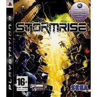 Игра Stormrise (PS3)