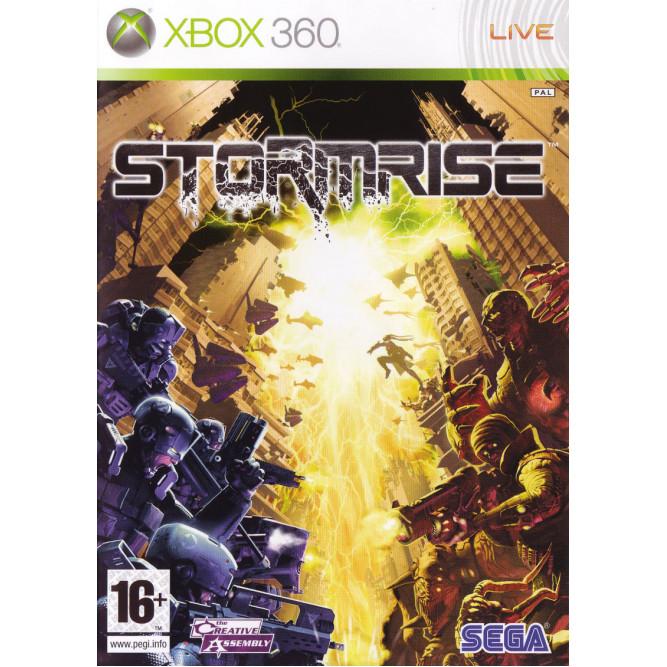 Игра Stormrise (Xbox 360) б/у