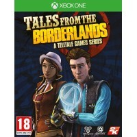 Игра Tales From the Borderlands (Xbox One) (eng)