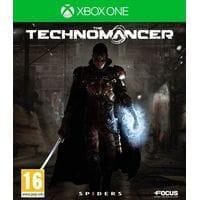 Игра The Technomancer (Xbox One) б\у