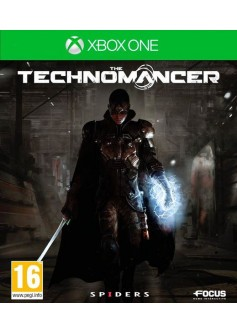 Игра The Technomancer (Xbox One) б\у