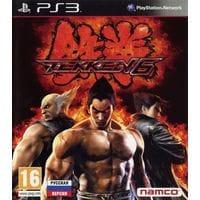 Игра Tekken 6 (PS3) (rus)